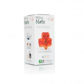 Eco by Naty - Absorbante ECO zilnice, marime normal, 32 buc.