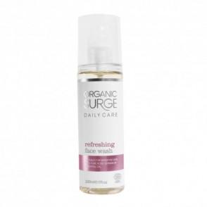 Organic Surge - Gel BIO curatare/demachiere, Refreshing