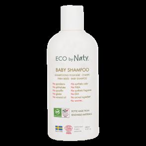 Naty - Sampon BIO pentru copii si bebelusi
