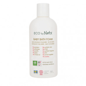 Naty - Spumant de baie BIO, pentru copii si bebelusi